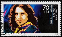 How Did Jim Morrison Die?