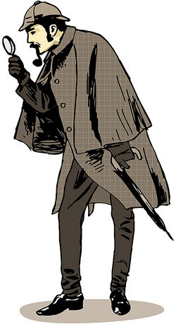 What Was The Original Profession For Author Of Sherlock Holmes