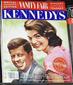 jackie kennedy movie