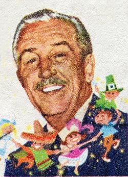 When Did Walt Disney Die