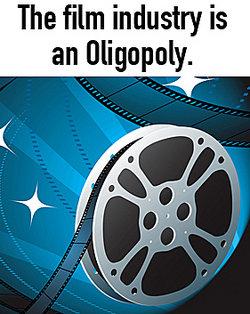 oligopoly articles