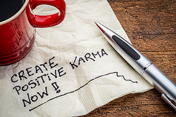 Examples Of Karma