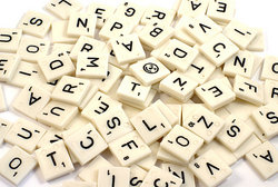 make a word with these letters scrabble