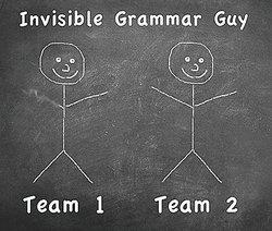Grammar Games for Kids