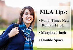 tips on writing an essay mla style