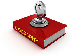 What Is Included in a Biography?