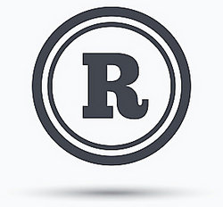 Where Do You Put Quotes When Using A Registered Trademark