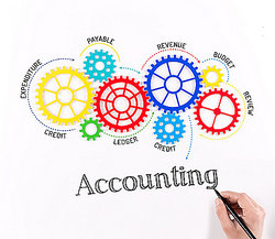 Industry Specific Dictionaries: Accounting -> Computing