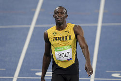 Usain Bolt © Celso Pupo Rodrigues | Dreamstime