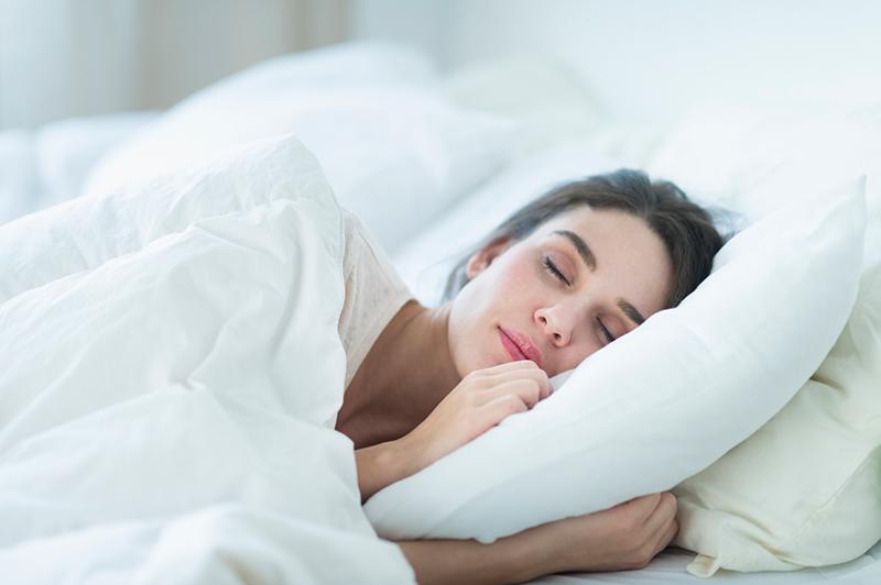 dormir - sleep