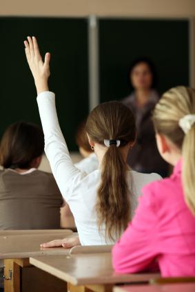 How to Teach an ESL Class
