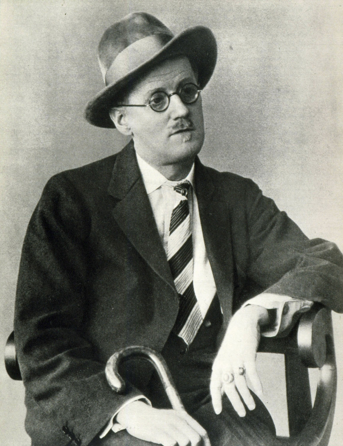James Joyce was one of the masters of short fiction.