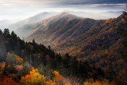 The Smoky Mountains