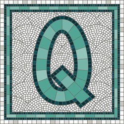 capital letter q