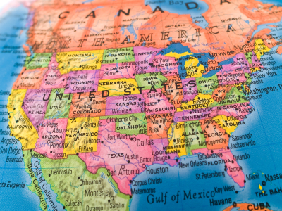 List of All 50 State Abbreviations  States Of America Abbreviations on