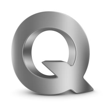 words ending in letter q