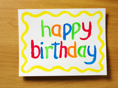 And Words For Birthday Wishes Which Can Brighten Any That You Write In A Card Or Incorporate Toast Whether The Celebrant