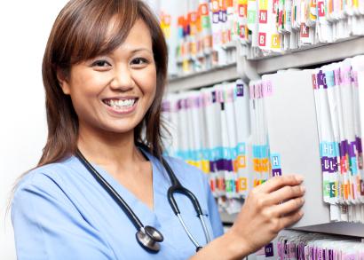 Nursing Abbreviations