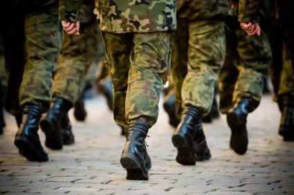 Military Slang Sayings