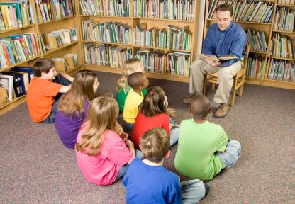 ESL Listening Activities for Children