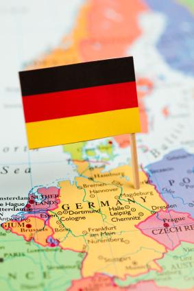 List of English Words of German Origin