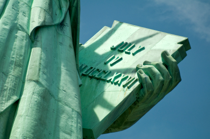 Statue Of Liberty Quote Extraordinary What Is The Quote On The Statue Of Liberty