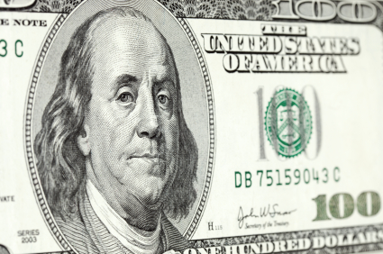 Why is benjamin franklins head on the hundred dollar bill voltagebd Choice Image