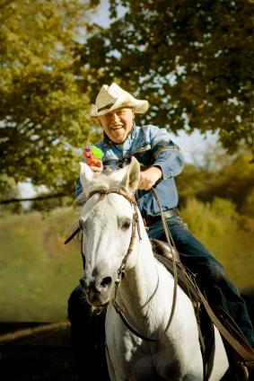 Funny Cowboy Sayings