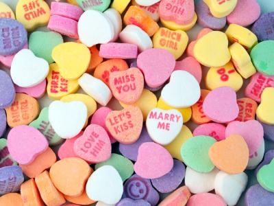 Valentines Day Word Games