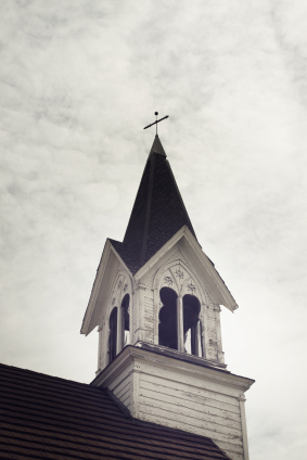 Essay about church service