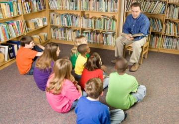 listening activities for children: