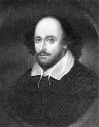 bard  shakespeare