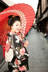 Šta nikako ne smete da radite u stranoj zemlji!!! 2217.Kimono