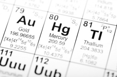 Who Discovered Mercury?