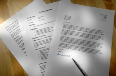 writing creative cover letters