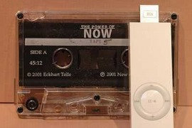 How to cite a cassette