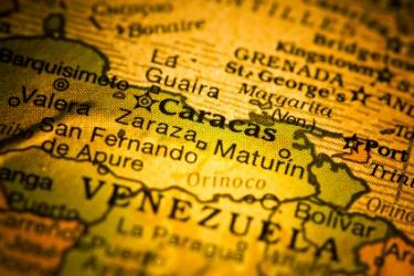 Ven is short for Venezuela.