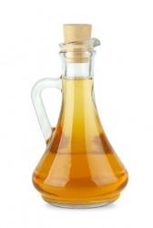 Vinegar is an acid.