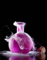 A magical elixir.