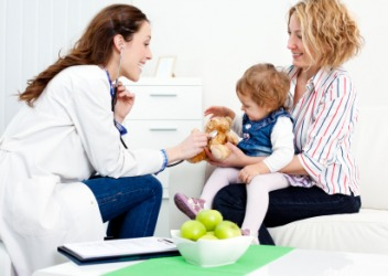 Pediatrics deals with the medical problems of children.
