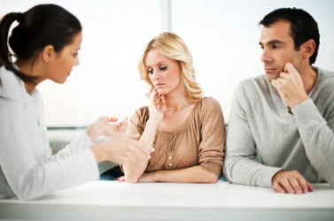A marriage counselor is an example of a unifier.