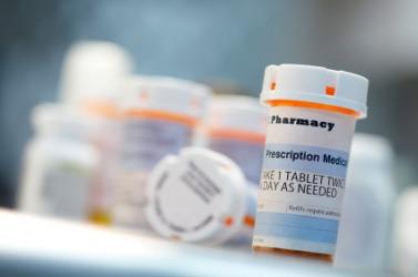 A doctor might prescribe medicine as part of your healthcare.