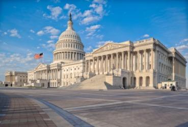 The United States Senate.