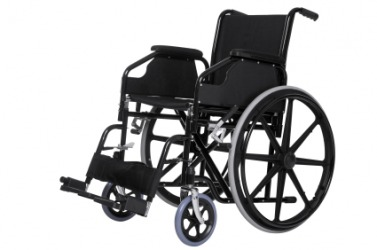 A wheelchair is an example of durable medical equipment.