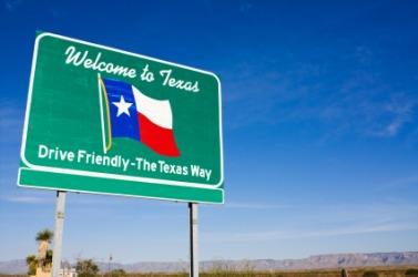 Tex is Texas.
