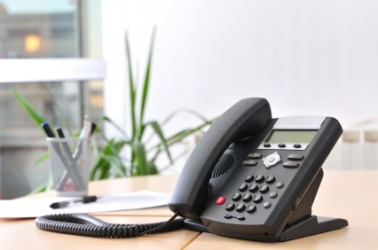 The telephone is a device used for communication.