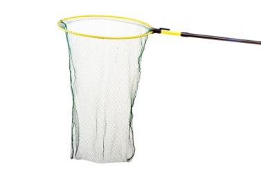 A small fishing net.