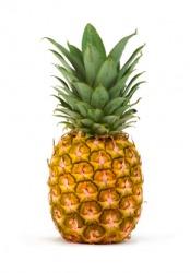 A pineapple.