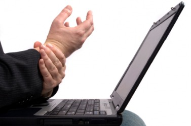 Carpal tunnel syndrome is a repetitive stress injury.
