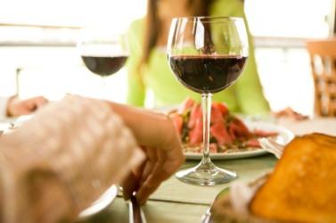 A gastropub serves quality food and drink.